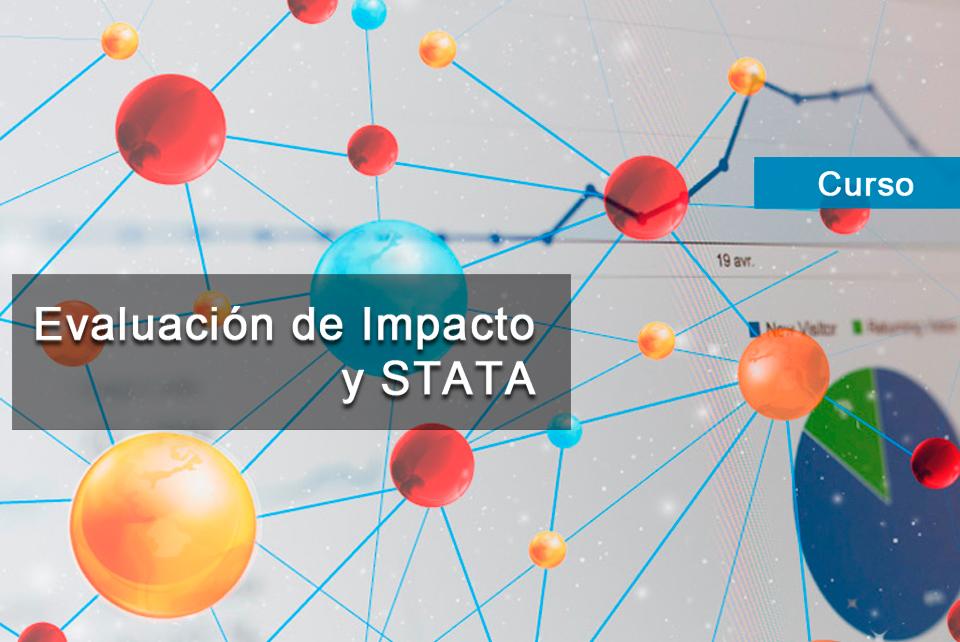 Curso de Evaluación de Impacto y STATA