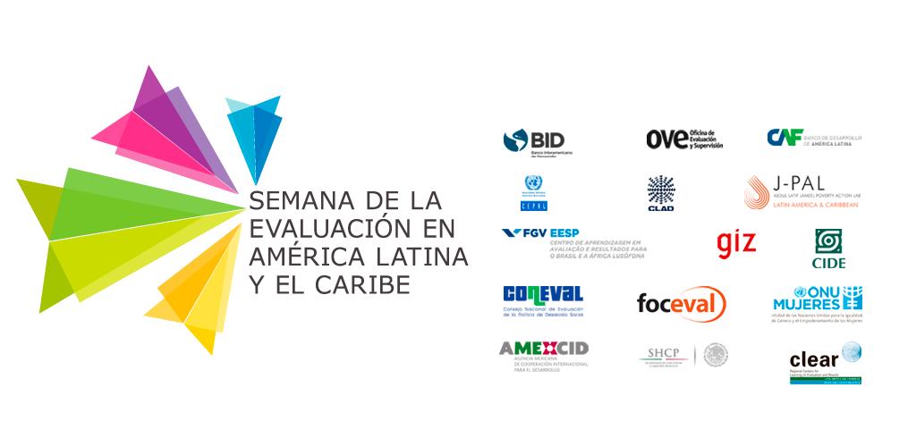 Semana de la Evaluación en América Latina y el Caribe 2017