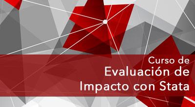 Curso de Evaluación de Impacto con Stata